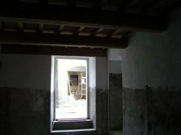 Casa indipendente in vendita a Pratovecchio Stia, Collina Tartiglia, Con giardino, 650 mq - Foto 7
