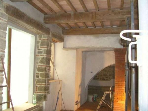 Casa indipendente in vendita a Pratovecchio Stia, Collina Tartiglia, Con giardino, 650 mq - Foto 4