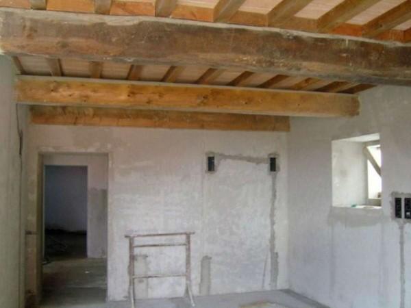 Casa indipendente in vendita a Pratovecchio Stia, Collina Tartiglia, Con giardino, 650 mq - Foto 5