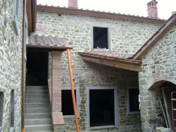 Casa indipendente in vendita a Pratovecchio Stia, Collina Tartiglia, Con giardino, 650 mq - Foto 36