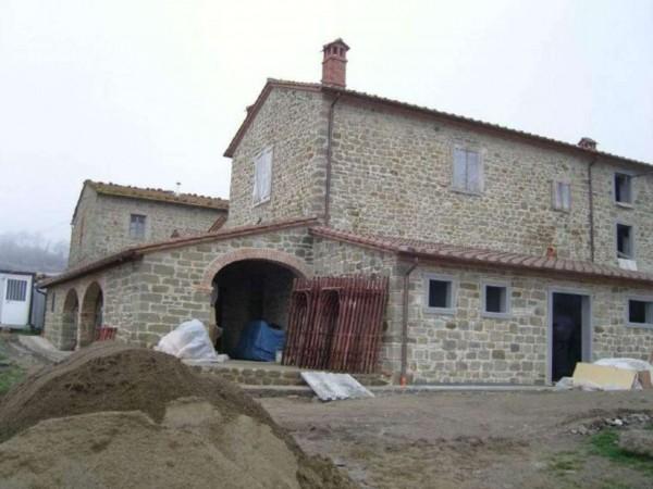 Casa indipendente in vendita a Pratovecchio Stia, Collina Tartiglia, Con giardino, 650 mq - Foto 24