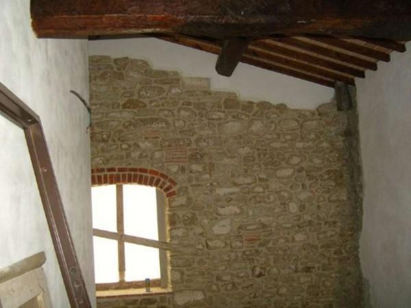 Casa indipendente in vendita a Pratovecchio Stia, Collina Tartiglia, Con giardino, 650 mq - Foto 15