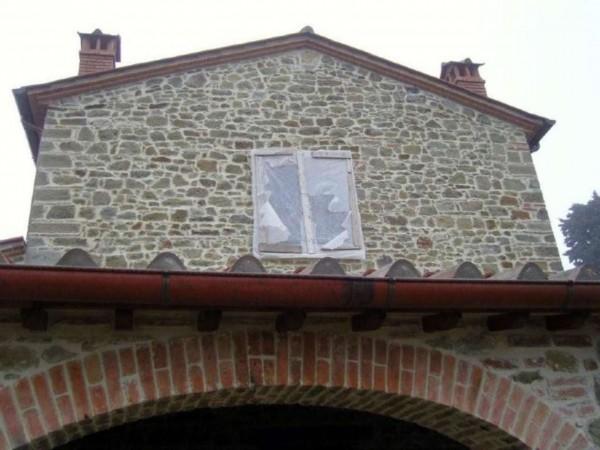 Casa indipendente in vendita a Pratovecchio Stia, Collina Tartiglia, Con giardino, 650 mq - Foto 18