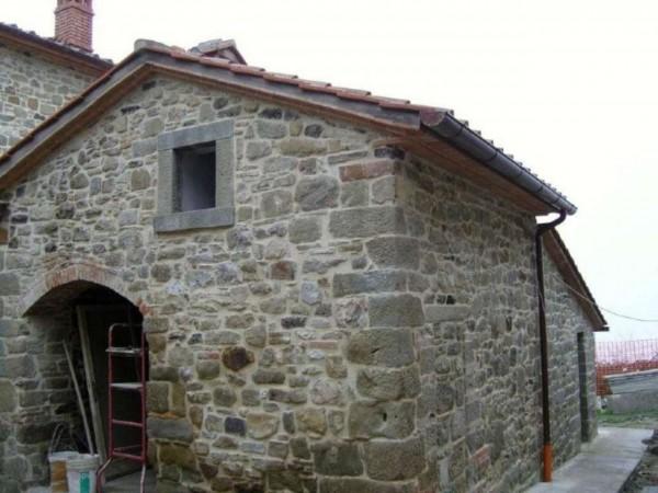 Casa indipendente in vendita a Pratovecchio Stia, Collina Tartiglia, Con giardino, 650 mq - Foto 23