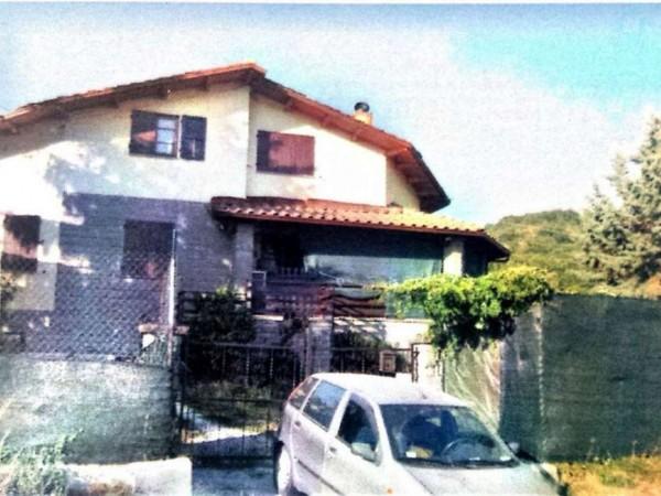 Casa indipendente in vendita a Pratovecchio Stia, Vallolmo, Con giardino, 280 mq - Foto 5
