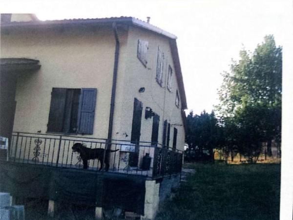 Casa indipendente in vendita a Pratovecchio Stia, Vallolmo, Con giardino, 280 mq - Foto 3