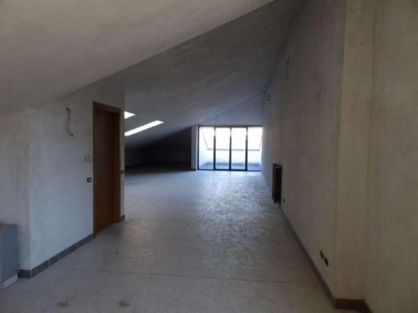 Appartamento in vendita a Mariano Comense, Centrale, 200 mq - Foto 14
