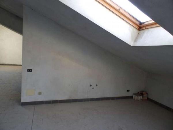 Appartamento in vendita a Mariano Comense, Centrale, 200 mq - Foto 6