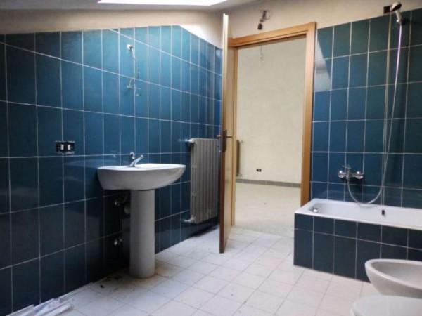 Appartamento in vendita a Mariano Comense, Centrale, 200 mq - Foto 5