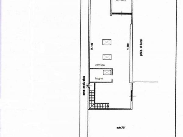 Appartamento in vendita a Mariano Comense, Centrale, 200 mq - Foto 2