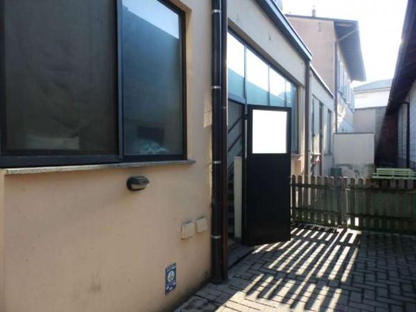 Appartamento in vendita a Mariano Comense, Centrale, 200 mq - Foto 18