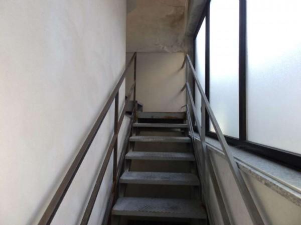 Appartamento in vendita a Mariano Comense, Centrale, 200 mq - Foto 16