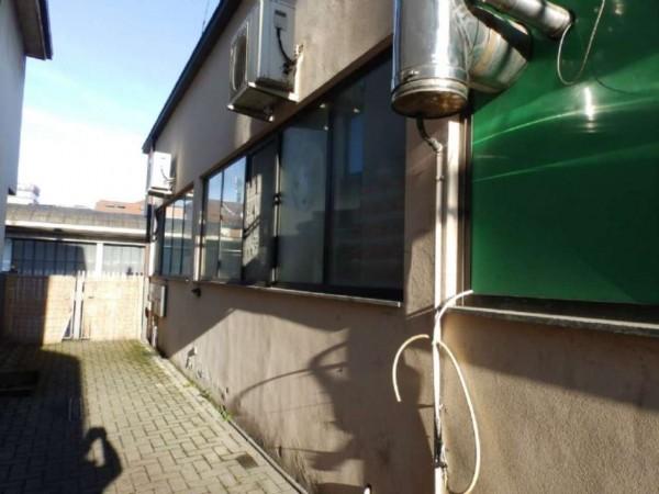 Appartamento in vendita a Mariano Comense, Centrale, 200 mq - Foto 17