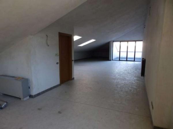 Appartamento in vendita a Mariano Comense, Centrale, 200 mq - Foto 3
