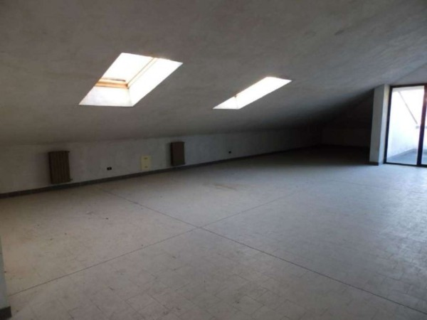 Appartamento in vendita a Mariano Comense, Centrale, 200 mq - Foto 13