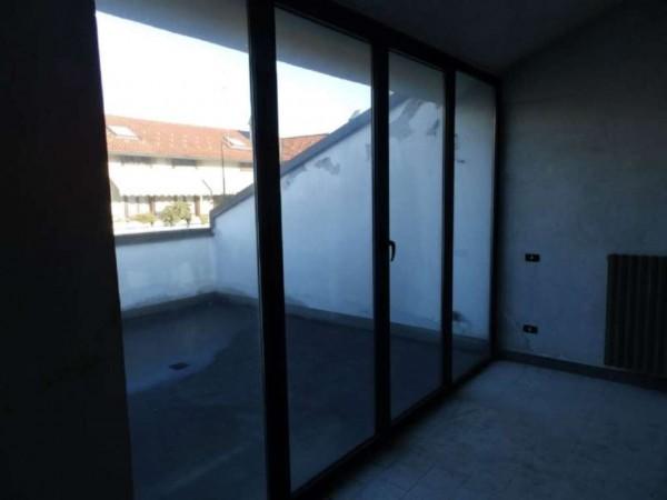 Appartamento in vendita a Mariano Comense, Centrale, 200 mq - Foto 10