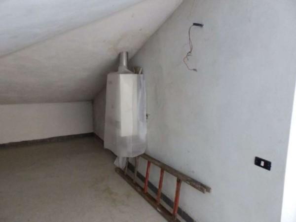 Appartamento in vendita a Mariano Comense, Centrale, 200 mq - Foto 11