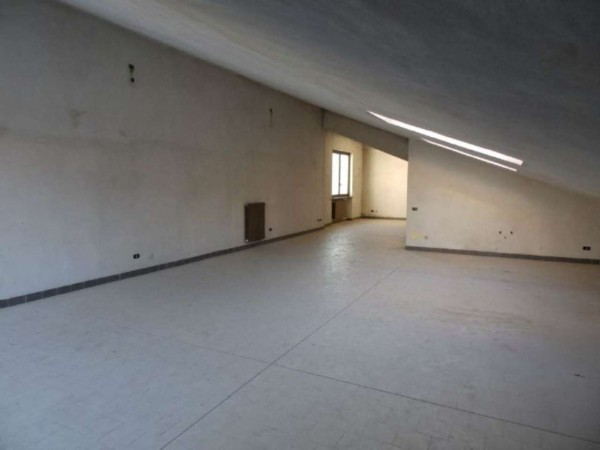 Appartamento in vendita a Mariano Comense, Centrale, 200 mq - Foto 1