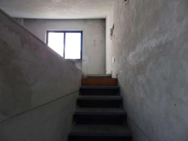 Appartamento in vendita a Mariano Comense, Centrale, 200 mq - Foto 15