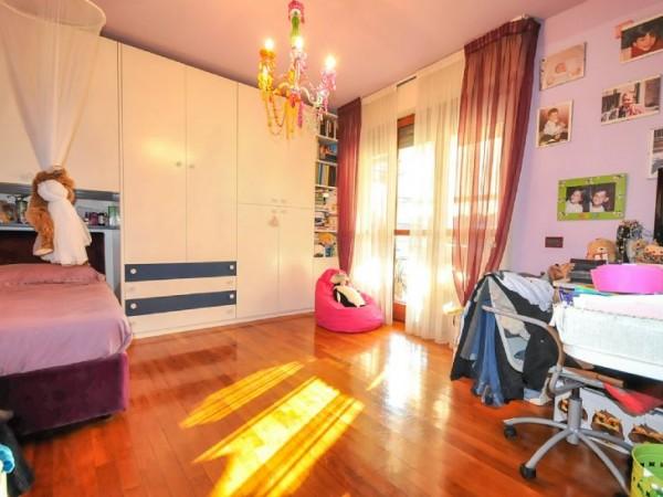 Appartamento in vendita a San Donato Milanese, Torri Lombarde, 220 mq - Foto 7