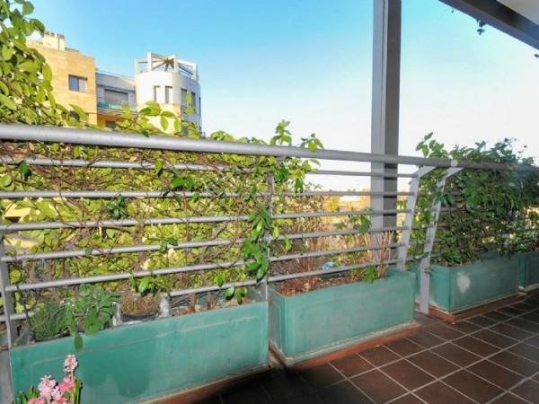 Appartamento in vendita a San Donato Milanese, Torri Lombarde, 220 mq - Foto 11