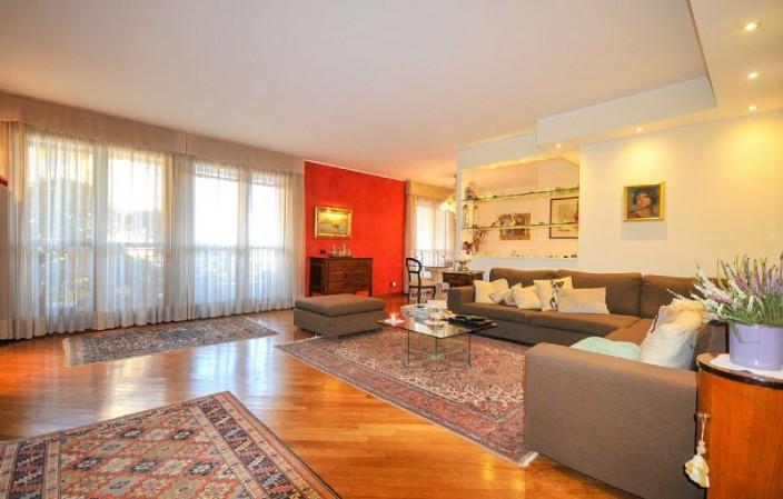 Appartamento in vendita a San Donato Milanese, Torri Lombarde, 220 mq - Foto 1