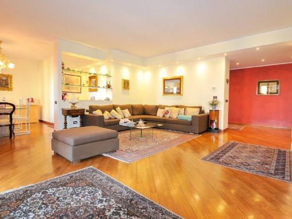 Appartamento in vendita a San Donato Milanese, Torri Lombarde, 220 mq - Foto 17