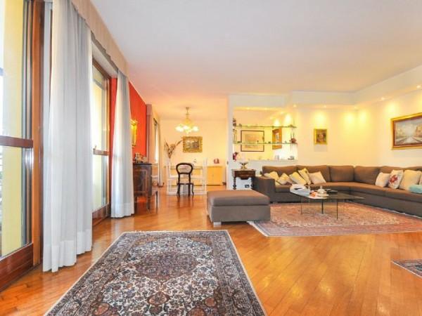 Appartamento in vendita a San Donato Milanese, Torri Lombarde, 220 mq - Foto 16