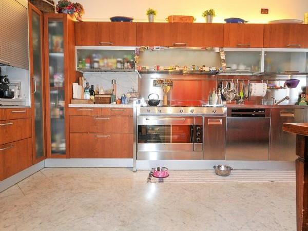 Appartamento in vendita a San Donato Milanese, Torri Lombarde, 220 mq - Foto 12