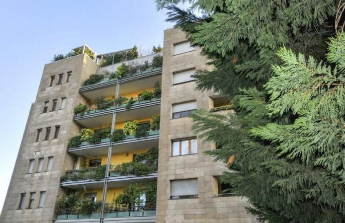 Appartamento in vendita a San Donato Milanese, Torri Lombarde, 220 mq - Foto 4