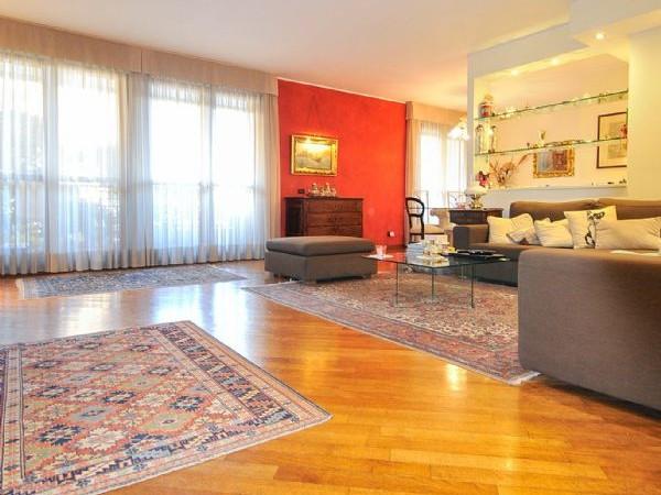 Appartamento in vendita a San Donato Milanese, Torri Lombarde, 220 mq - Foto 15