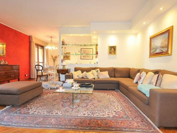 Appartamento in vendita a San Donato Milanese, Torri Lombarde, 220 mq - Foto 14