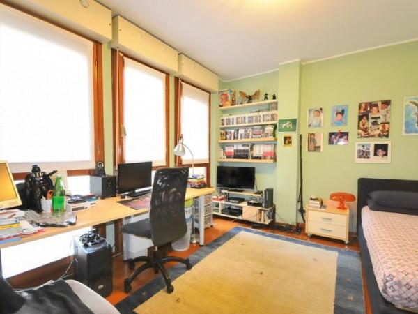 Appartamento in vendita a San Donato Milanese, Torri Lombarde, 220 mq - Foto 5