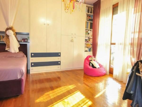 Appartamento in vendita a San Donato Milanese, Torri Lombarde, 220 mq - Foto 6