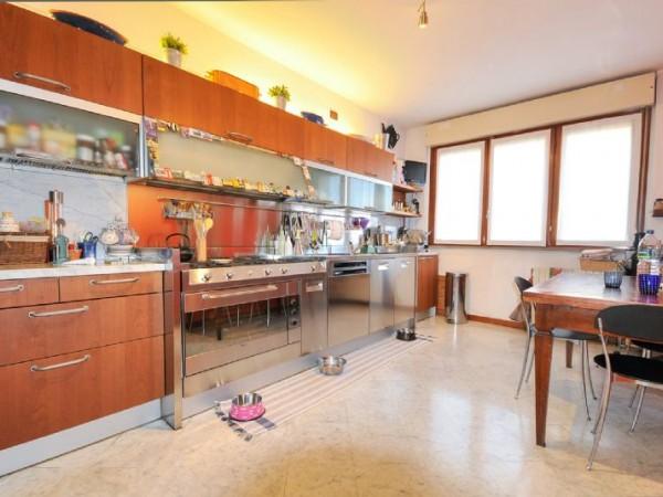 Appartamento in vendita a San Donato Milanese, Torri Lombarde, 220 mq - Foto 13