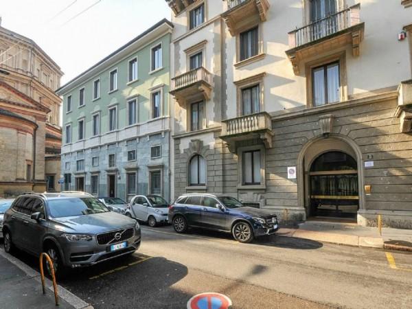 Appartamento in affitto a Milano, San Babila - Mascagni - Centro Storico, 160 mq