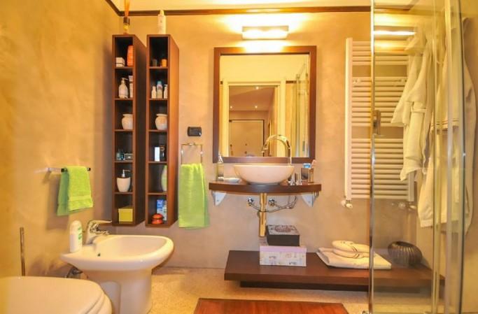 Appartamento in vendita a Milano, Dezza Vercelli - De Angeli, Vercelli, Washington, 155 mq - Foto 6