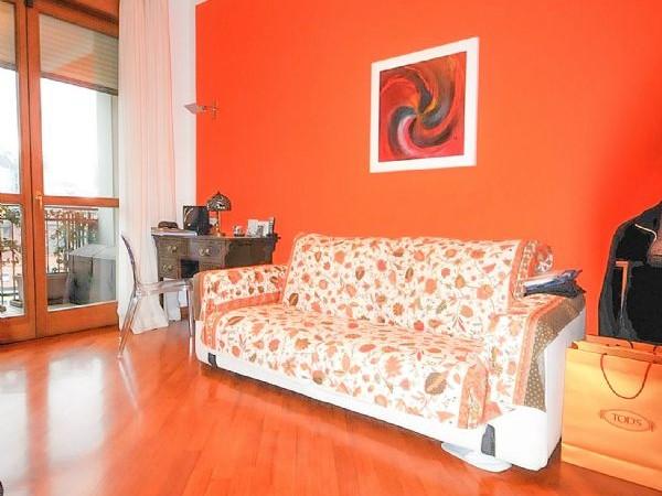 Appartamento in vendita a Milano, Dezza Vercelli - De Angeli, Vercelli, Washington, 155 mq - Foto 7