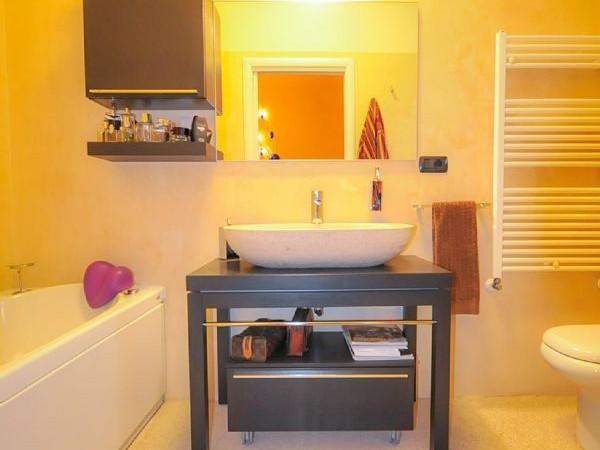 Appartamento in vendita a Milano, Dezza Vercelli - De Angeli, Vercelli, Washington, 155 mq - Foto 4