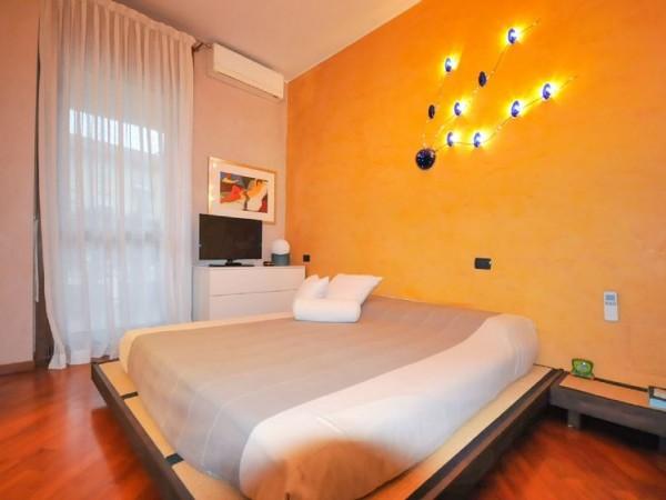 Appartamento in vendita a Milano, Dezza Vercelli - De Angeli, Vercelli, Washington, 155 mq - Foto 8