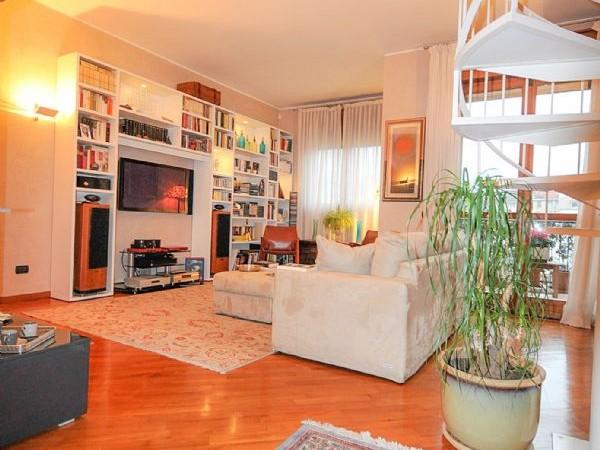 Appartamento in vendita a Milano, Dezza Vercelli - De Angeli, Vercelli, Washington, 155 mq - Foto 2