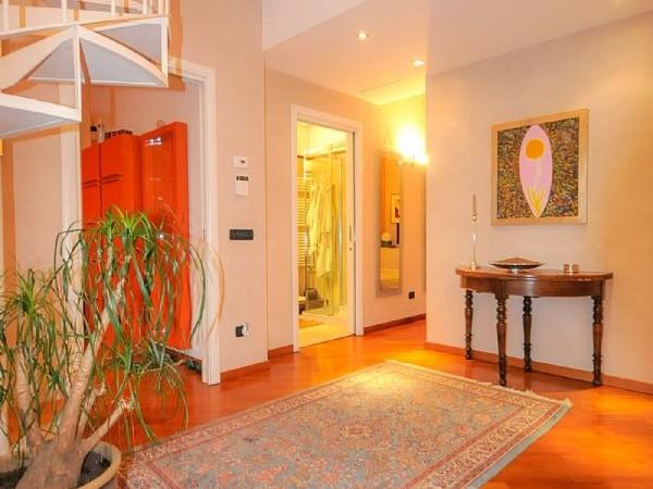 Appartamento in vendita a Milano, Dezza Vercelli - De Angeli, Vercelli, Washington, 155 mq - Foto 5