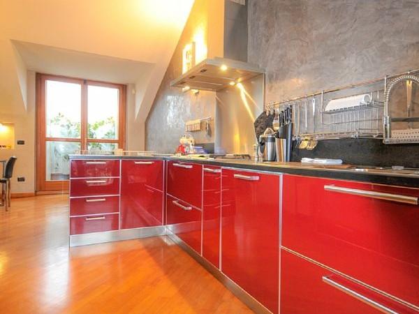 Appartamento in vendita a Milano, Dezza Vercelli - De Angeli, Vercelli, Washington, 155 mq - Foto 9