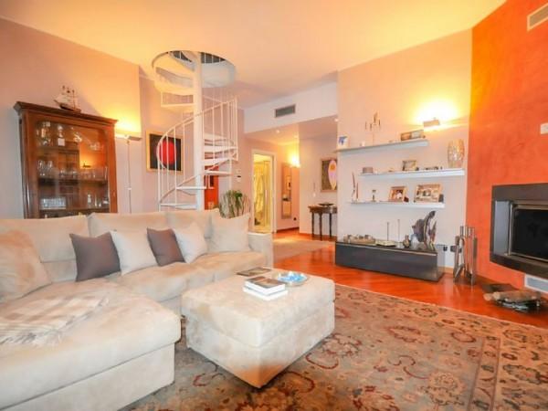 Appartamento in vendita a Milano, Dezza Vercelli - De Angeli, Vercelli, Washington, 155 mq - Foto 12
