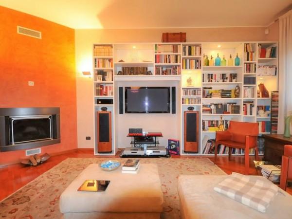 Appartamento in vendita a Milano, Dezza Vercelli - De Angeli, Vercelli, Washington, 155 mq - Foto 11