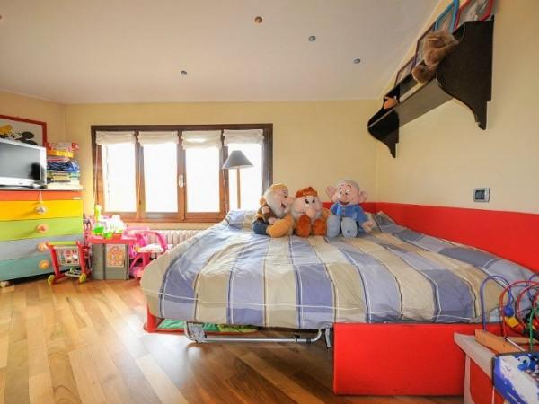 Appartamento in vendita a Milano, 135 mq - Foto 20
