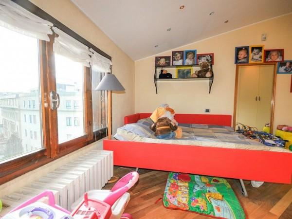 Appartamento in vendita a Milano, 135 mq - Foto 6