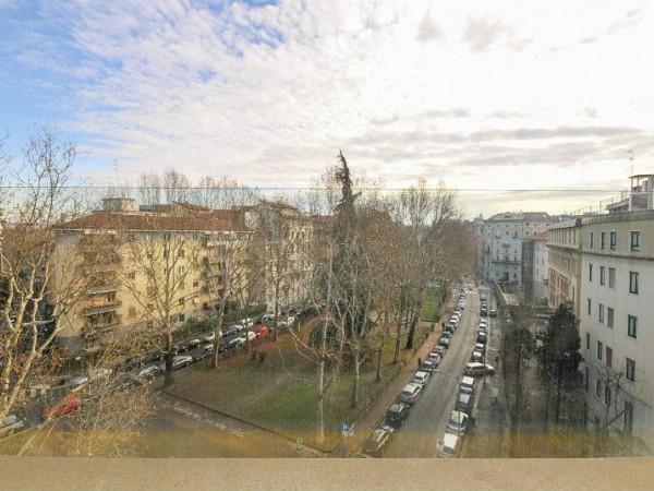 Appartamento in vendita a Milano, 135 mq - Foto 5