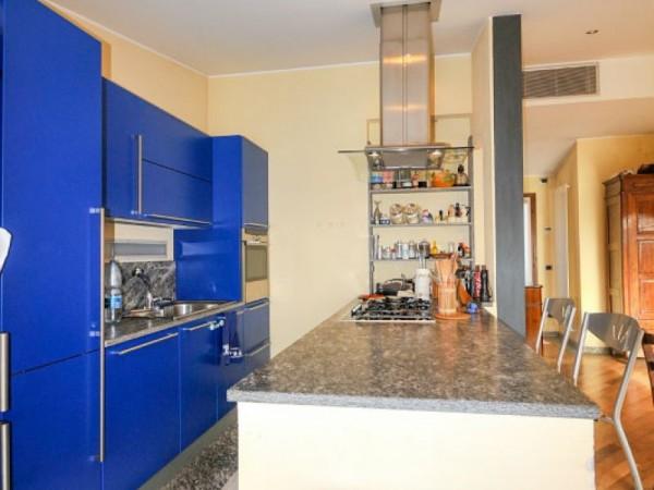 Appartamento in vendita a Milano, 135 mq - Foto 16