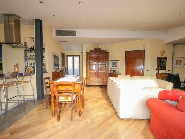 Appartamento in vendita a Milano, 135 mq - Foto 13
